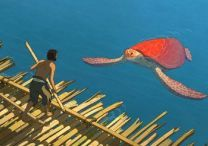 La tortue rouge - The Red Turtle: Die rote Schildkröte - Foto 5