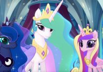 My Little Pony: Der Film - Foto 1