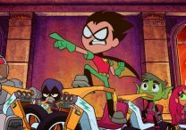 Teen Titans GO! to the Movies - Foto 3