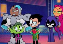 Teen Titans GO! to the Movies - Foto 4