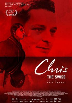 Filmposter 'Chris the Swiss'