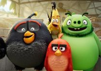 Angry Birds 2: Der Film - Foto 21